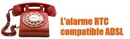 Alarme RTC