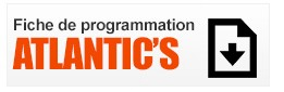 Fiche de Programmation Atlantic'S