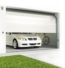 Détecteur d'ouverture de portes de garage Mhouse