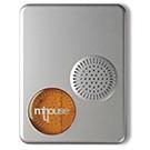 Description de la sirène extérieure mhouse MAS01