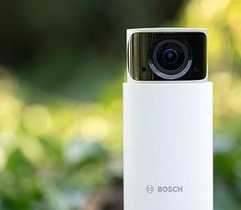 Caméra Bosch