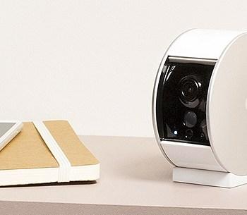 Caméra Somfy