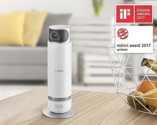 système domotique Bosch Smart Home - thermostat connecté