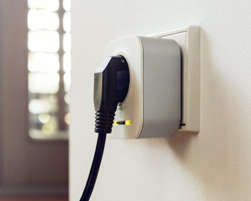 système domotique Bosch Smart Home - Prise connectée