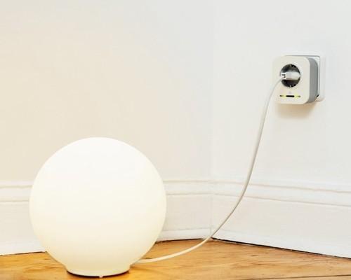domotique Bosch Smart Home pour pilotage à distance des appareils électriques