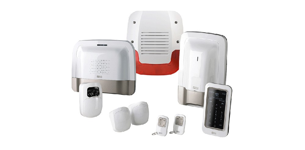 Alarme maison domotique kit home alarm maison domotique for Alarme maison securite good deal
