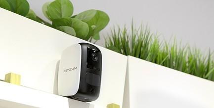 Caméra Foscam Full HD 1080p