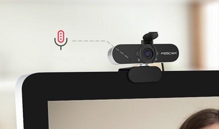 Webcam W21 Foscam
