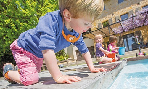 bracelet alarme enfant s curit piscine no stress. Black Bedroom Furniture Sets. Home Design Ideas
