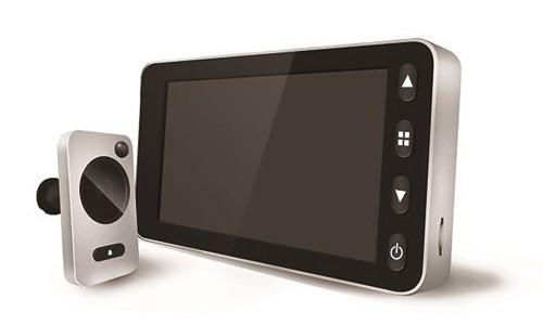 Judas numérique 5800 Auto Imaging - Yale Smart Living