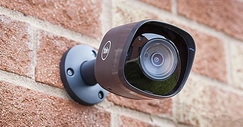 Caméra IP Wi-Fi 4mp Yale